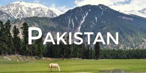 Destinations Pakistan
